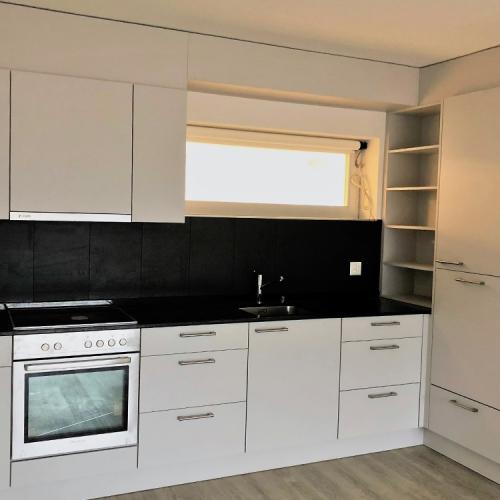 Appartement - Cuisine